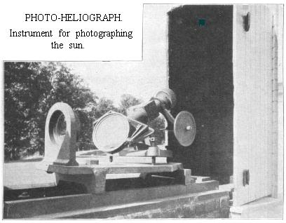 Photo-Heliograph