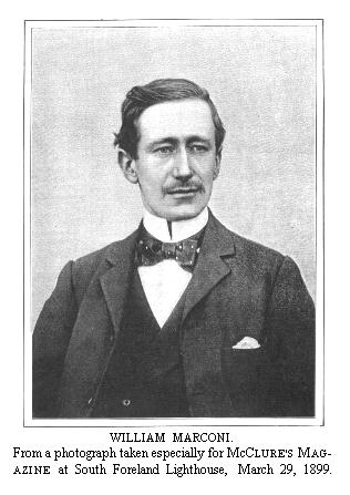 William Marconi
